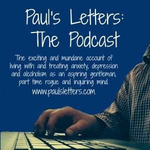 paulsletterspodcast