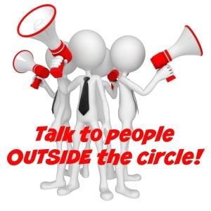 outsidethecircle