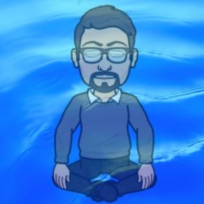 floating-meditation